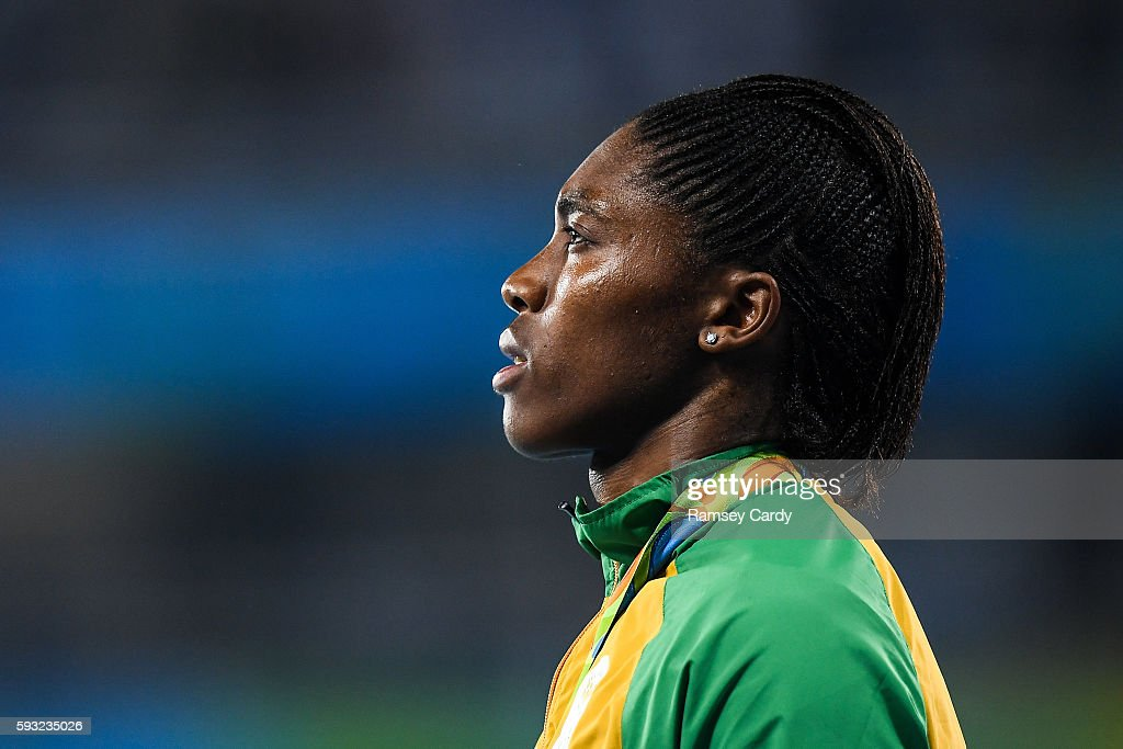 Rio 2016 Olympic Games - Day 15 - Athletics : News Photo