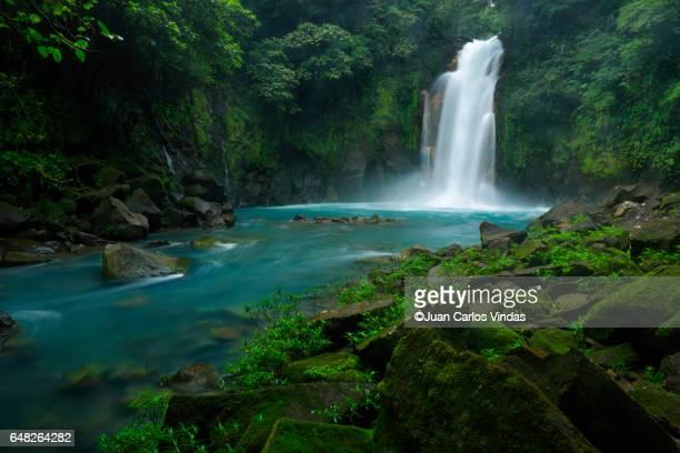 Rio Celeste,Costa Rica