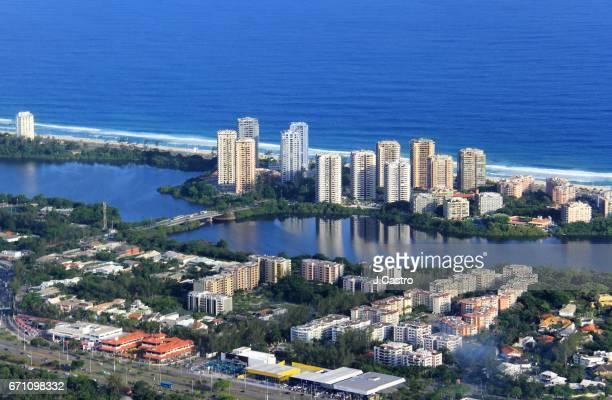 Rio de Janeiro - Aerial view