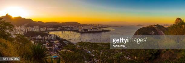 Rio de Janeiro at afternoon