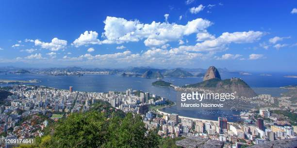 rio de janeiro, brazil - marcelo nacinovic stock pictures, royalty-free photos & images