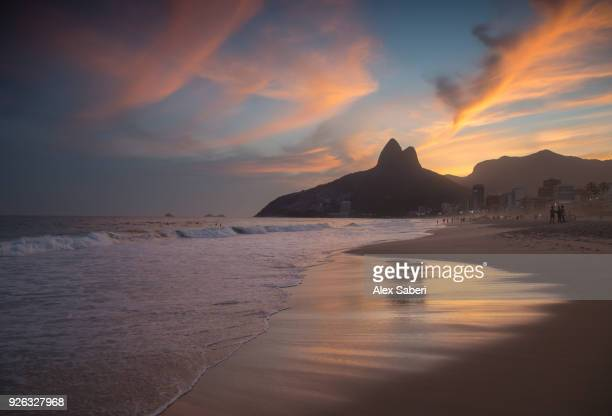 rio de janeiro, brazil - alex saberi imagens e fotografias de stock