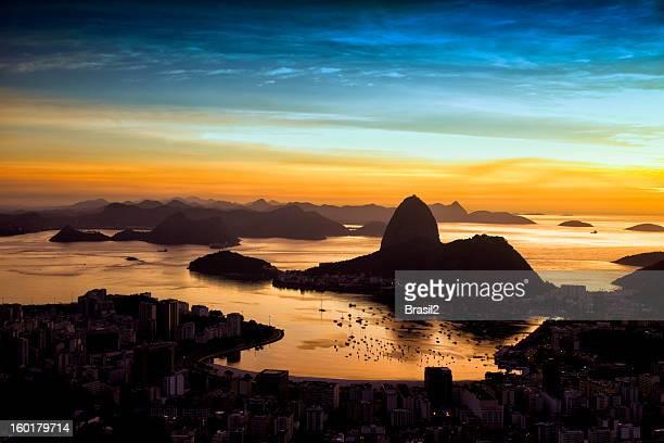 Ville de Rio de Janeiro