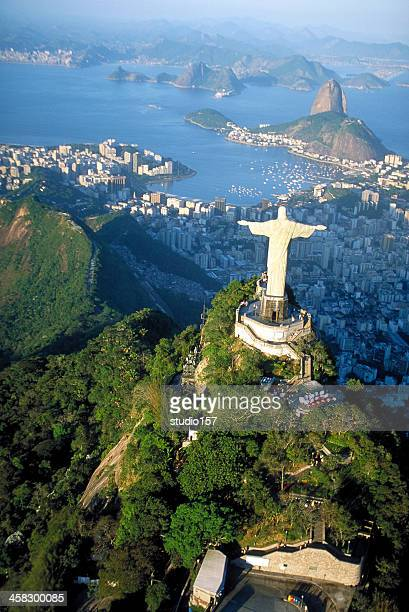Corcovado-Rio de Janeiro,