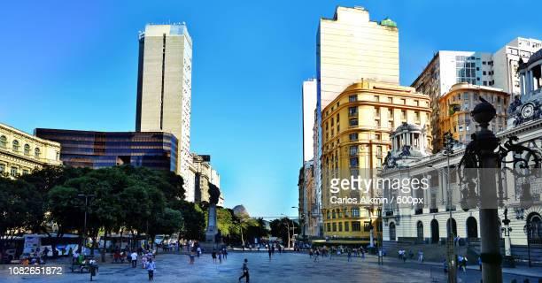 Rio de Janeiro - Largo da Cinelandia