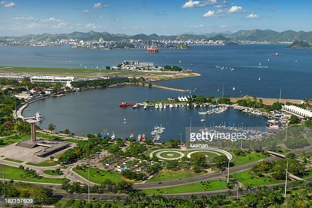 Rio de Janeiro Marina da Gloria