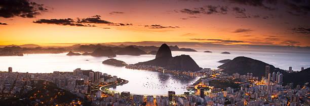 Rio De Janeiro Wall Art