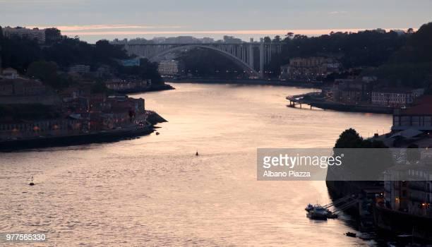Rio Duero Oporto