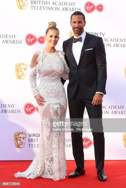 60 Top Rio Ferdinand Kate Wright Pictures, Photos, & Images - Getty