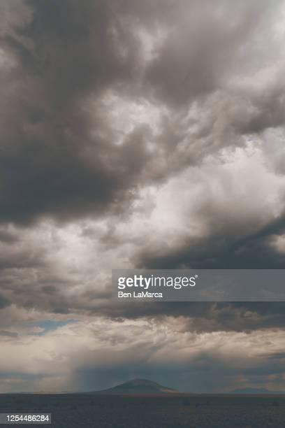 rio grande del norte 10 - storm cloud stock pictures, royalty-free photos & images