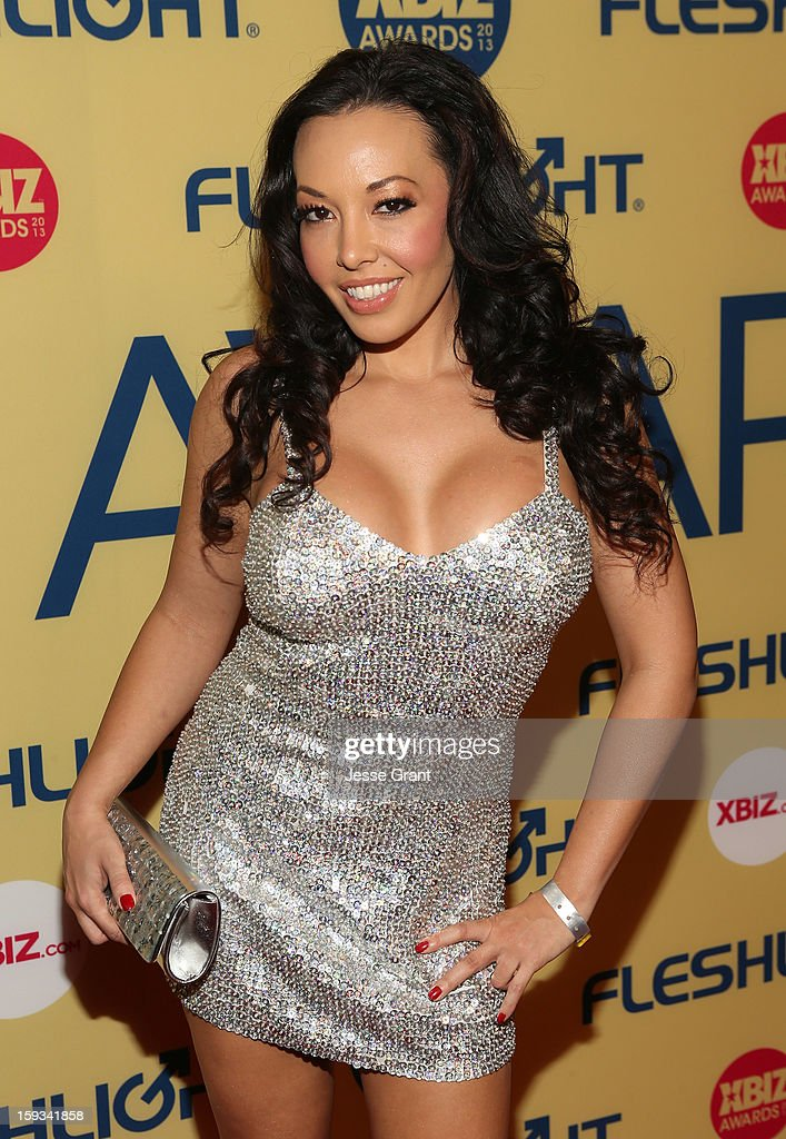 2013 Xbiz Awards News Photo