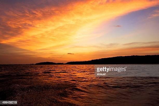 rio preguicas - barreirinhas stock pictures, royalty-free photos & images