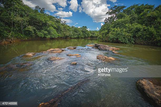 rio quente - goias stock pictures, royalty-free photos & images