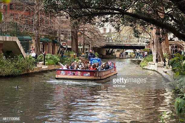 Rio San Antonio Tour