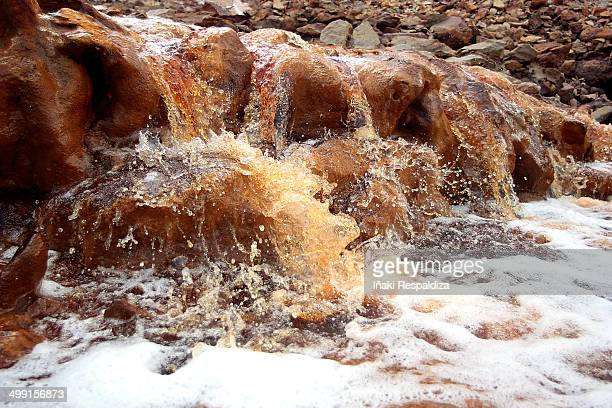 rio tinto - iñaki respaldiza stock pictures, royalty-free photos & images