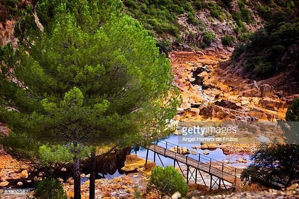 Rio Tinto River