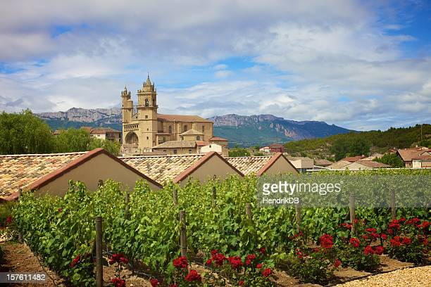 Bodega vino Rioja