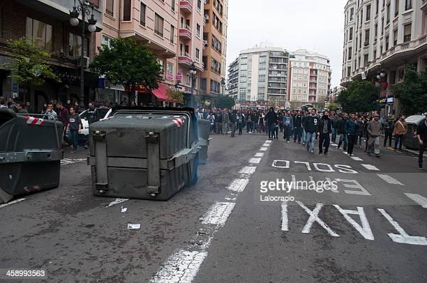 motim - greve imagens e fotografias de stock