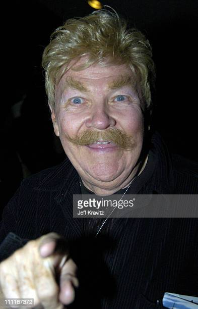 Rip Taylor during HBO Documentary Elaine Stritch At Liberty Premiere After Party at Samuel Goldwyn Theater Academy of Arts and Sciences in Beverly...