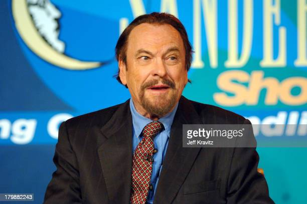 Rip Torn during 2006 US Comedy Arts Festival Aspen Larry Sanders Tribute in Aspen Colorado United States