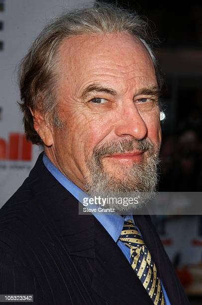 Rip Torn during DodgeBall A True Underdog Story World Premiere Arrivals at Mann Village Theatre in Westwood California United States