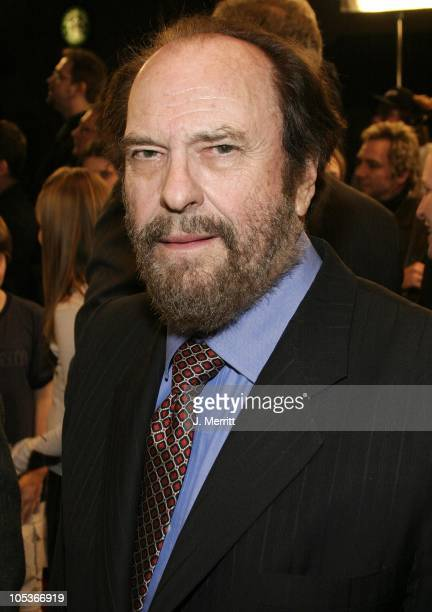 Rip Torn during Welcome to Mooseport World Premiere at The Mann Village Theatre in Westwood California United States