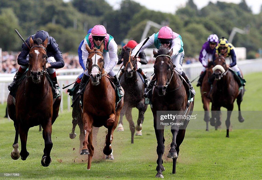 York Races
