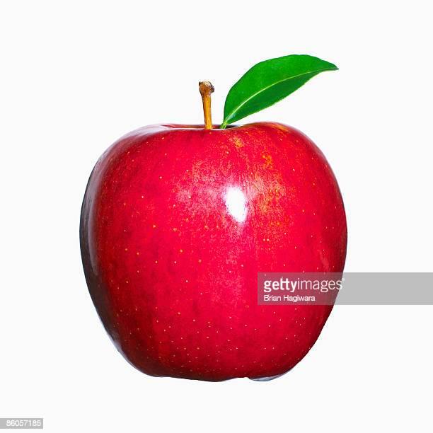 ripe apple - りんご ストックフォトと画像