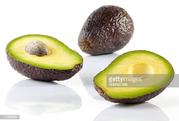 Ripe Avocado!