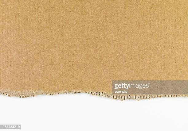 ripped cardboard xxxl - part of stock pictures, royalty-free photos & images