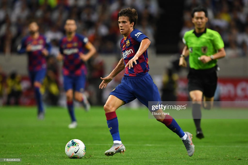 Barcelona v Chelsea - Preseason Friendly : News Photo