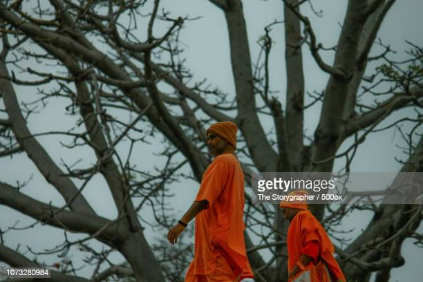 rishikesh, india - the storygrapher stock-fotos und bilder