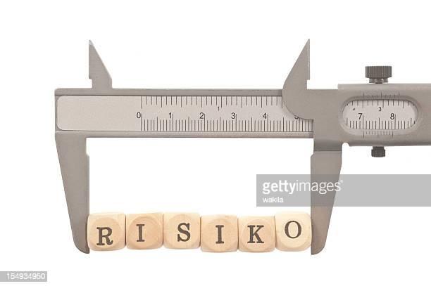 Risiko abschätzen