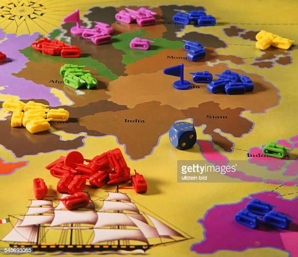 Risiko Spiel 1999