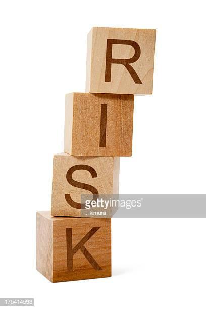 Risiko Häuserblocks