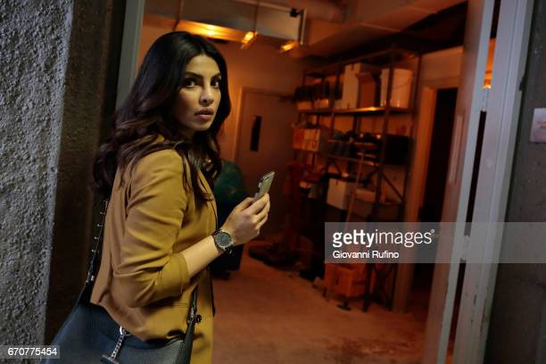 QUANTICO GLOBALREACH Risking it all Alex works with Owen to infiltrate the Collaborators When they begin to test her loyalty Alex realizes she's...