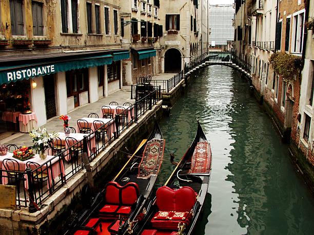 Ristorante da ... Venezia.