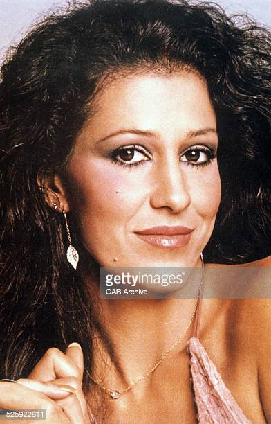 Rita Coolidge portrait c 1975