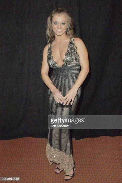 Rita Faltoyano during 2006 AVN Awards Arrivals and Backstage at The Venetian Hotel in Las Vegas Nevada United States