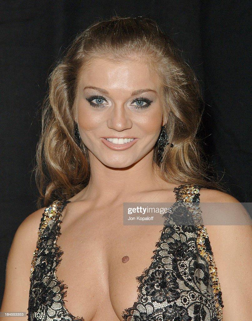 Rita Faltoyano during 2006 AVN Awards - Arrivals and