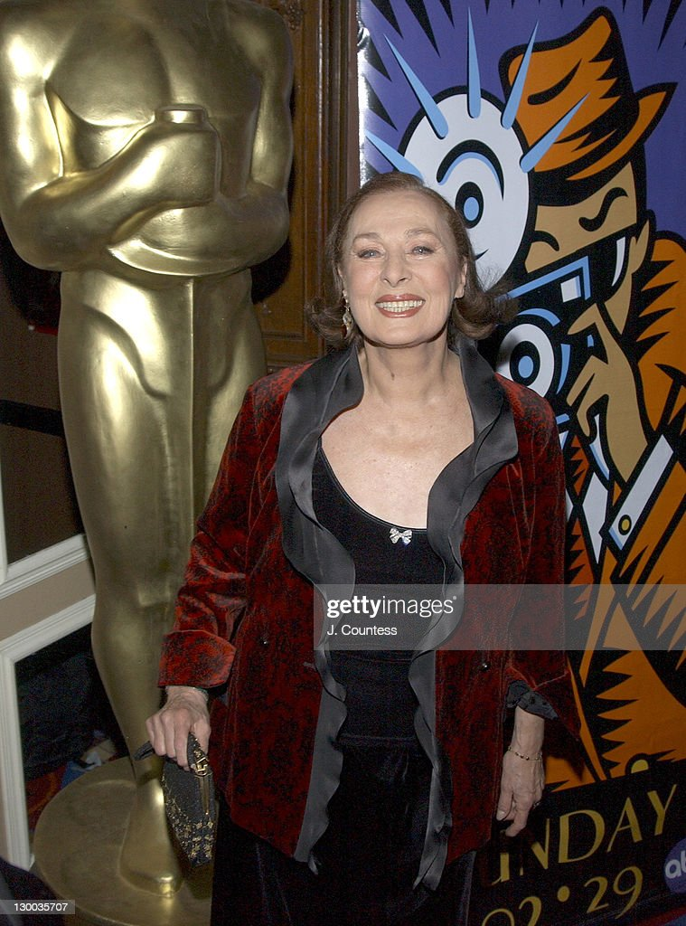 The Academy of Motion Picture Arts & Sciences 2004 Oscar Night Party