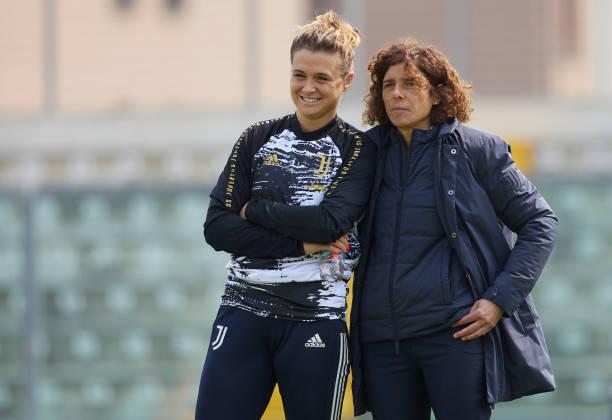 ITA: US Sassuolo v Juventus - Women Serie A