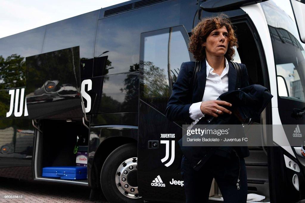 Juventus Women v Brescia calcio Femminile - Women Serie A Final