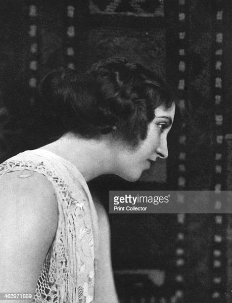 Rita Jolivet English actress 19111912 Jolivet was a silent film actress whose career spanned from 1914 to 1926 During that time she made only 20...