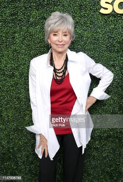 Rita Moreno attends Sony Pictures Television's Emmy FYC Event 2019 'Toast to the Arts' on May 04, 2019 in Los Angeles, California.