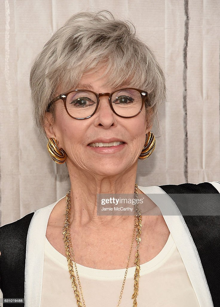 """Build Presents Rita Moreno Discussing """"One Day At A Time"""""""