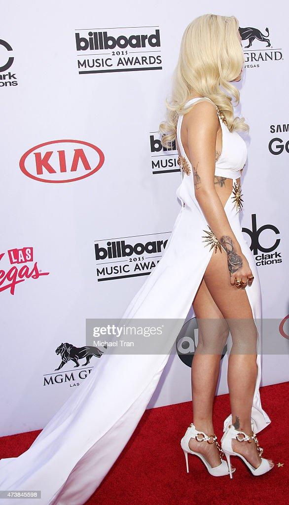 The 2015 Billboard Music Awards - Arrivals : News Photo