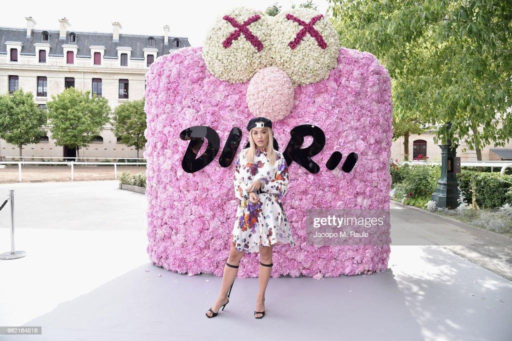 Dior Homme: Photocall - Paris Fashion Week - Menswear Spring/Summer 2019