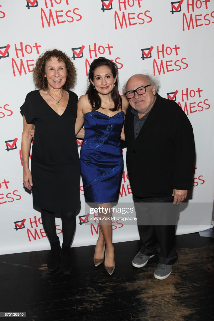 """""""Hot Mess"""" Opening Night - After Party : News Photo"""