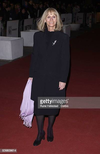 Rita Tushingham attends the 50th anniversary of the NFT